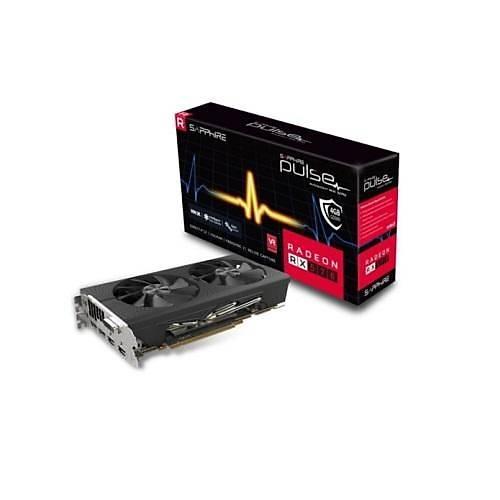 SAPPHIRE RX 570 4G D5 PULSE OC 11266-04-20G