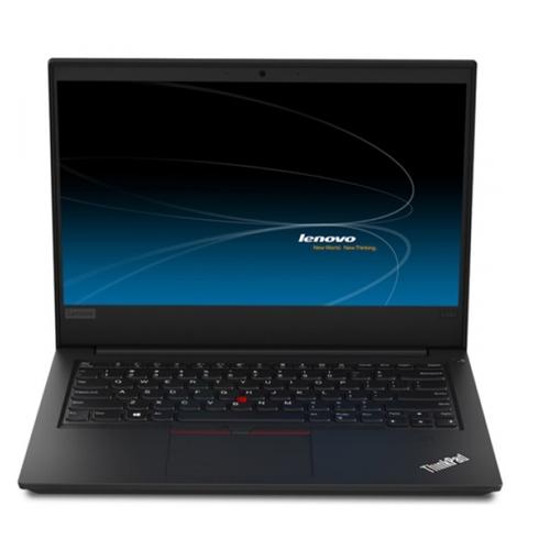 """LENOVO E490 20N8005JTX i5-8265U 8GB 256GB 14"""" FDOS"""