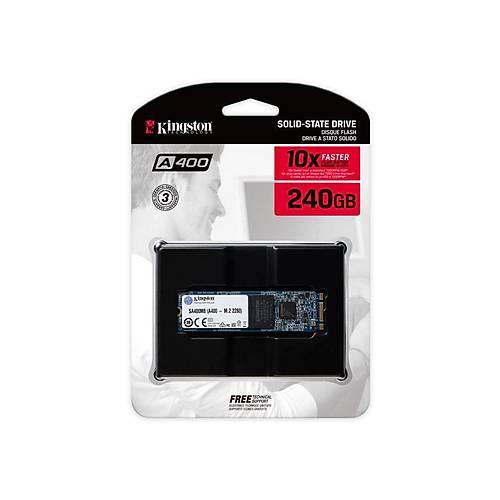 240GB KINGSTON A400 M.2 SA400M8/240G SSD