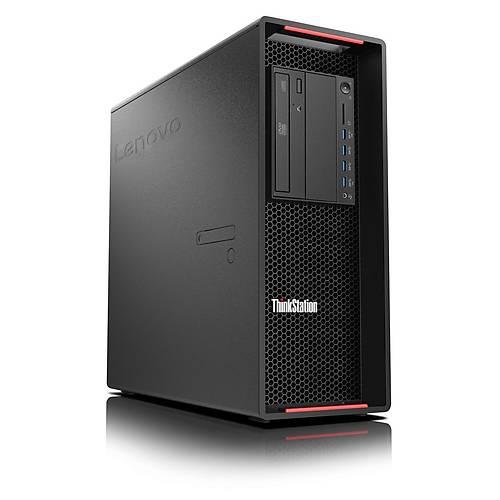 LENOVO 30B5006DTX WORKSTATION TS P510 E5-1607V4 W10 8GB 1TB HDD NVIDIA P600 2GB GDDR5 650W PS TOWER