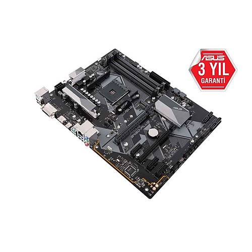 ASUS PRIME B450-PLUS DDR4 M2 USB3.1 AURA RGB ATX