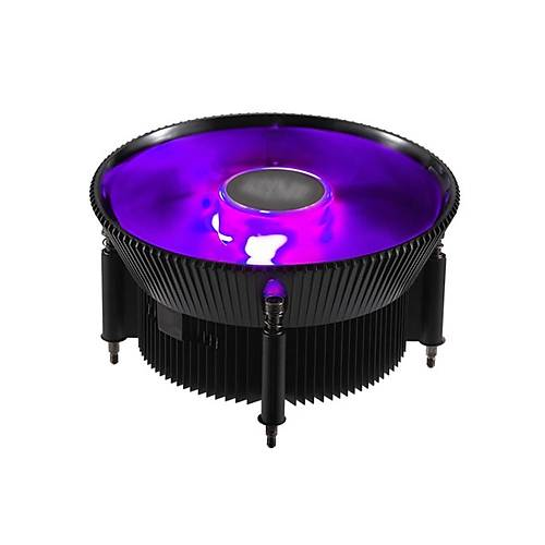 COOLER MASTER RR-I71C-20PC-B1 CM I71C RGB INTEL CPU SOÐUTUCU