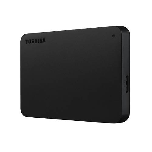 "4TB CANVIO BASÝC 2.5"" USB3.0 TOSHIBA HDTB440EK3CA"