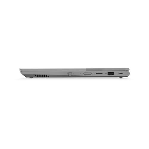 "LENOVO ThinkBook Yoga 20WE0033TX i5-1135G7 8GB 256GB SSD 14"" W10PRO MULTI TOUCH"