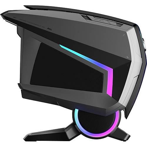 MSI MEG AEGIS TI5 11TJ-081EU I9-11900K 128GB DDR4 2TB SSD+3TB HDD RTX3090 GDDR6X 24GB W10PRO SIYAH GAMING DESKTOP PC
