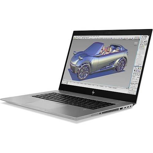 HP WS 2ZC52EA ZBOOK STUDIO G5 I7-8850H 15.6 512GB PCIE SSD 16GB (2x8GB) DDR4 2666 NVIDIA Quadro P1000 4GB Windows 10 Pro 64
