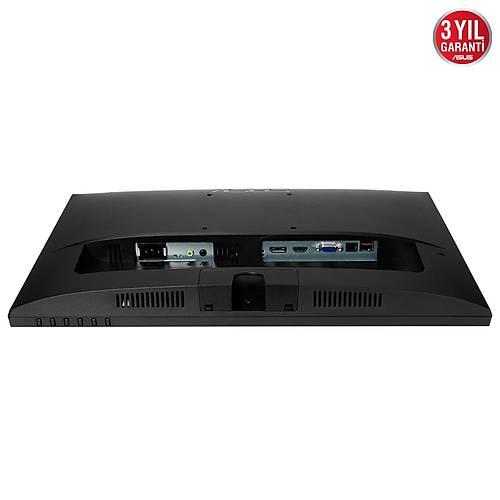 ASUS VA229QSB 21.5 IPS FREESYNC 1920x1080 5MS 75HZ DP HDMI VGA USB X2 MM VESA 3YIL EYECARE. FLICKER-FREE.CERCEVESIZ.DUSUK MAVI ISIK.