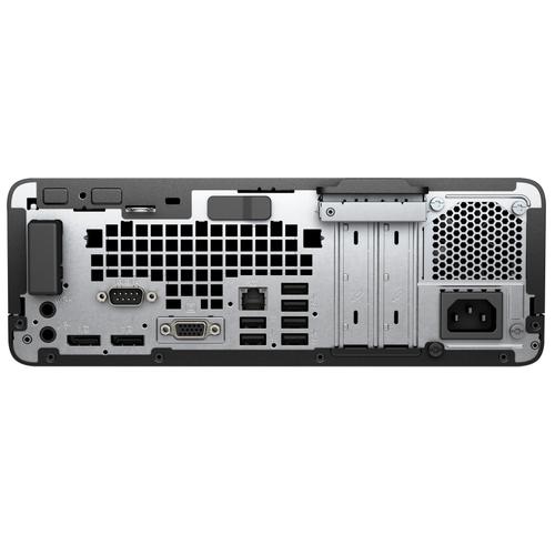 HP 8RL86ES 600 G3 SFF i7-7700 8GB 1TB GT730 2GB DOS