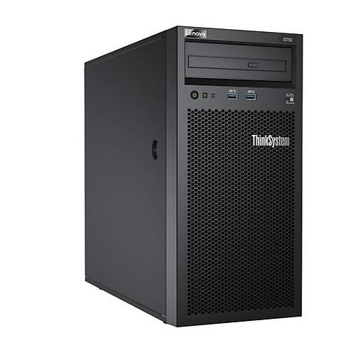 LENOVO SERVER 7Y48A007EA ST50 E-2124G 3.4GHz 8GB 2x2TB