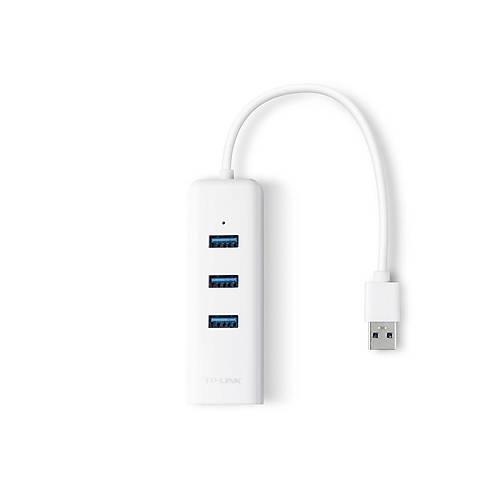 TP-LINK UE330 USB3.0 GIGABIT AÐ ADAPTÖRÜ