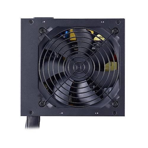 Cooler Master MWE 650 Bronze V2 230V MPE-6501-ACABW-BEU 650W 80+ Bronze 120mm Fan Power Supply