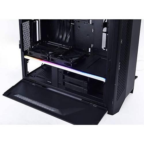 LIAN LI LANCOOL II -2X RGB LED SERIT