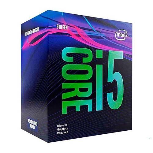 INTEL CORE i5-9500F 9MB 4.40Ghz 1151p VGASIZ