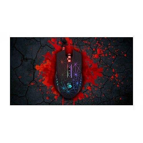 BLOODY P81  MULTI CORE 5000CPI-RGB 5K GAMER MOUSE