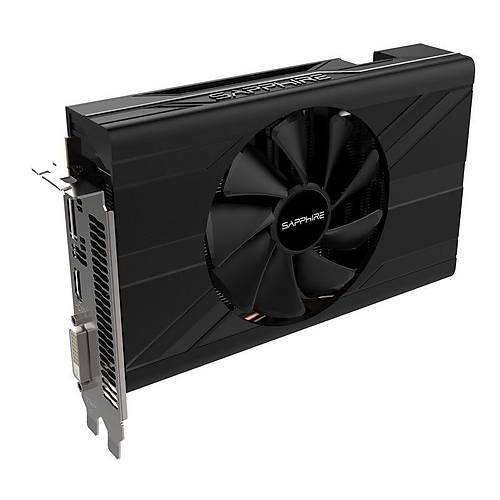 SAPPHIRE RX 570 ITX 4GB 256 BIT GDDR5 11266-34-20G
