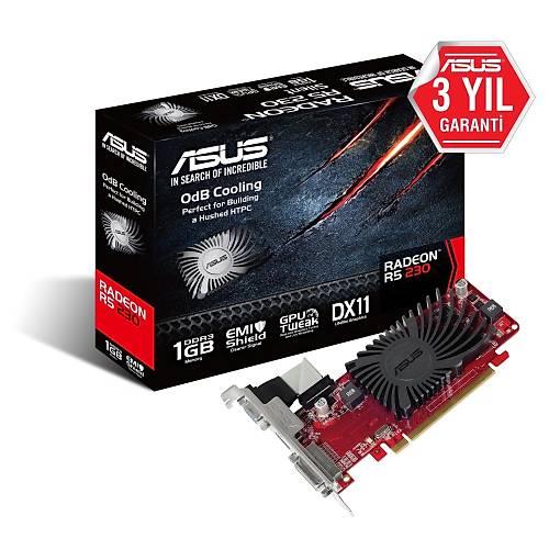 ASUS R5230-SL-1GD3-L 1GB GDDR3 64Bit HDMI/DVI