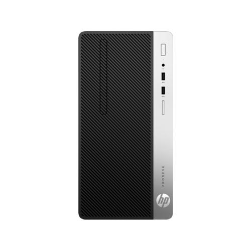 HP 400 MT G5 4NU09EA i7-8700 8GB 2TB 2GB R7 430 FDOS