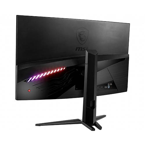 MSI Optix MAG321CURV 31.5 UHD 3840x2160 60Hz HDMI DP 4ms FreeSync Curved Gaming Monitör
