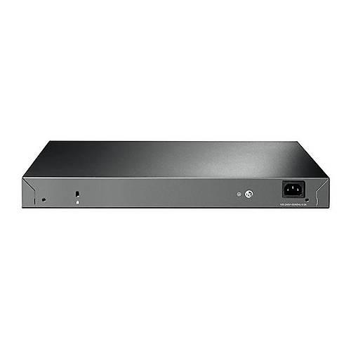 TP-LINK T1600G 52PS 48P L2 SWITCH POE+4SFP(2452P)