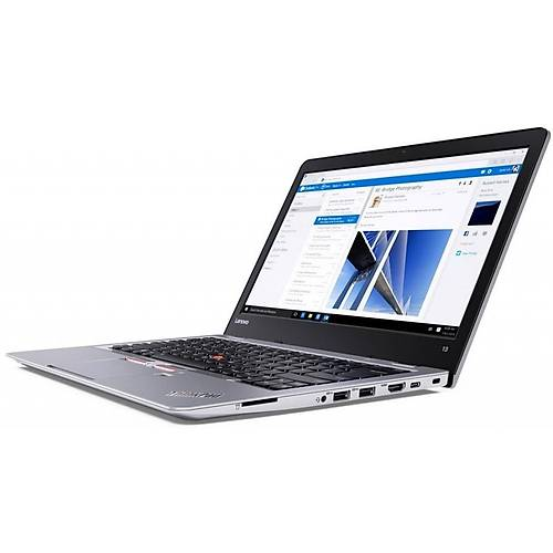 "LENOVO ThinkPad TP13 20J1004DTX i5 7200 8GB 256SSD 13.3"" W10PRO"