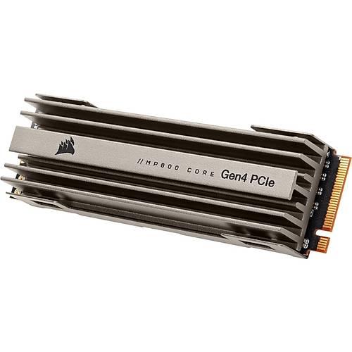 Corsair 4TB MP600 CORE NVMe 4950MB/s - 3950MB/s M.2 SSD (CSSD-F4000GBMP600COR)