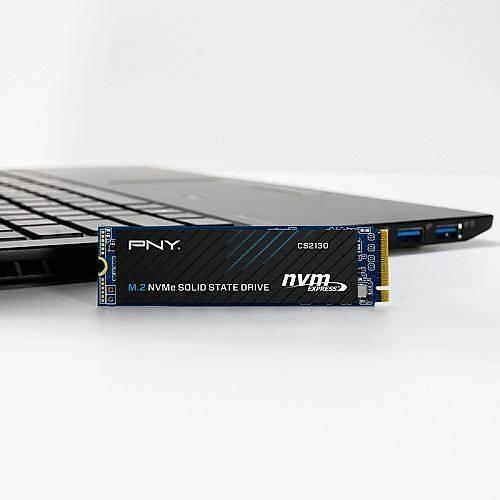 1TB PNY CS2130 3500/1800  NVMe PCIe M.2 SSD