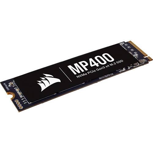 CORSAIR CSSD-F2000GBMP400R2 FORCE MP400 SERIES GEN3 M.2 SSD 2TB 3.400MB/s OKUMA HIZI/ 3.000MB/s YAZMA HIZI