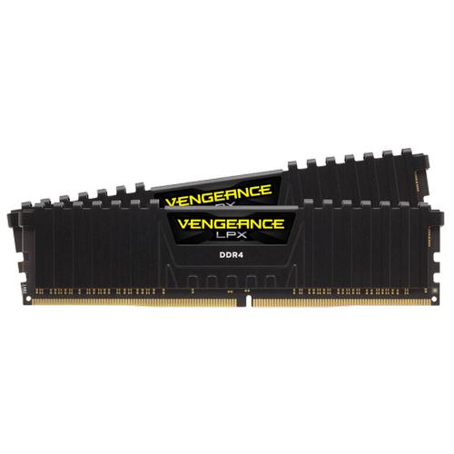 16 GB DDR4 3000Mhz CORSAIR CMK16GX4M2D3000C16 2x8G