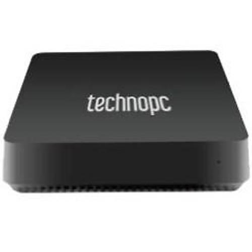 TECHNOPC NANO-Z Z8350 4GB 32EMMC FD MÝNÝ PC