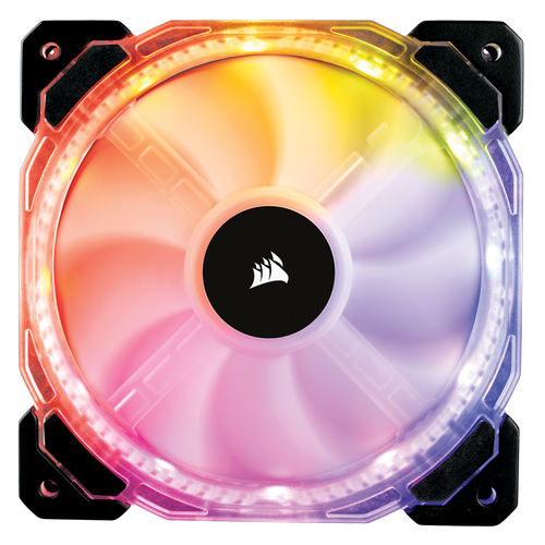CORSAIR CO-9050065-WW HD120 RGB LED KASA FANI