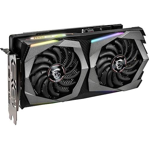 MSI RTX 2060 SUPER GAMING X 6GB DDR6 256Bit HDMI
