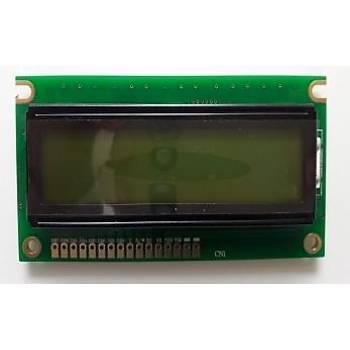 Tc162b-06 LCD Ekran