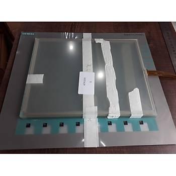 Siemens KTP1000 Dokunmatik Cam + Film ( 23.4x18.1cm )