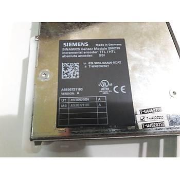 Siemens SMC30 Sensör Modülü