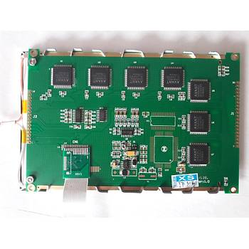 Hitachi Sp14q009 LCD Ekran - Siemens TP177 Ekraný