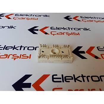 Semikron Sk35gd126et IGBT Modül
