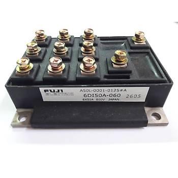 Fuji 6DI50A-060 Modül
