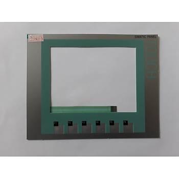Siemens KTP600 7Ýnç 13.8x11cm Dokunmatik Cam + Membran ( 6AV6647-0AB11-3AX0 )