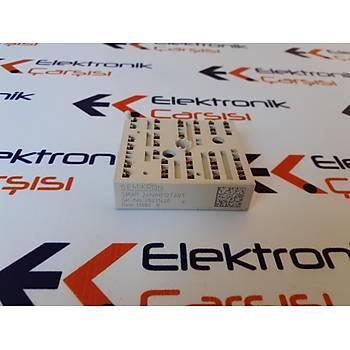 Semikron Skiip 24nab12t4v1 IGBT Modül