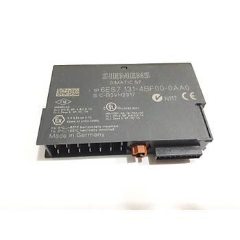 Siemens S7-132 PLC Kartý