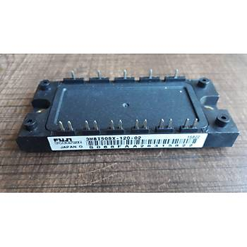 Fuji 3mbý50sx-120-02 IGBT Modül
