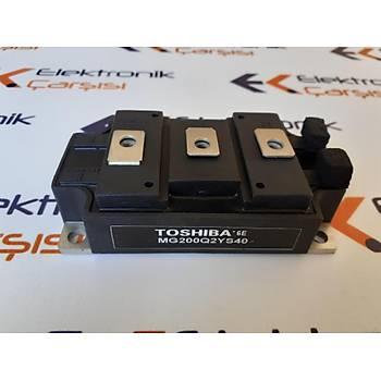 Toshiba Mg200q2ys40 IGBT Modül