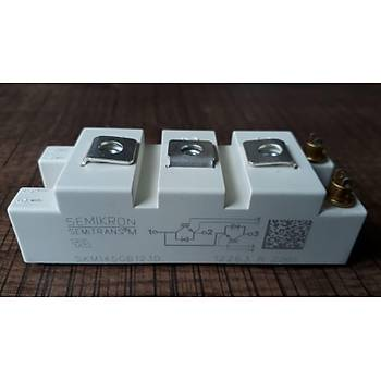 Semikron Skm145gb123d IGBT Modül
