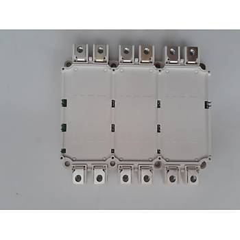 Semikron Semix453gd12e4c (FS450R12KE3 Muadilidir) IGBT Modül
