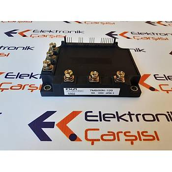 7mbý50n-120 IGBT Modül