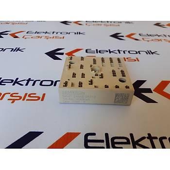 Semikron Skiip 24nab125t12 IGBT Modül