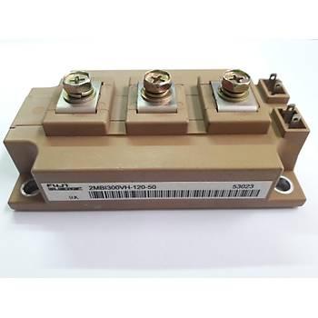 Fuji 2mbi300vh-120-50 IGBT Modül