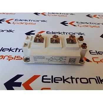 Semikron Skm400gb12t4 IGBT Modül