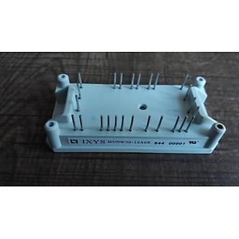IXYS Mubw30-12a6k IGBT Modül
