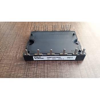Fuji 6mbp30rtb060 IGBT Modül